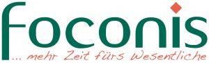 FOCONIS AG Logo