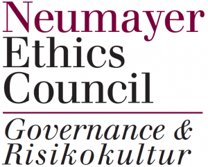 Neumayer Ethics Council Logo