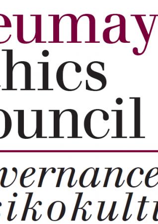 Neumayer Ethics Council Logo