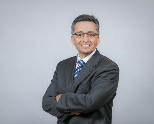 Dr. Jaime Uribe