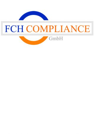 FCH Compliance Logo