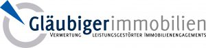 Gläubigerimmobilien Logo