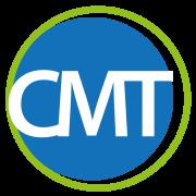 CMT Logo OK CMT