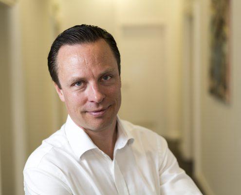 Dr. Florian Haagen