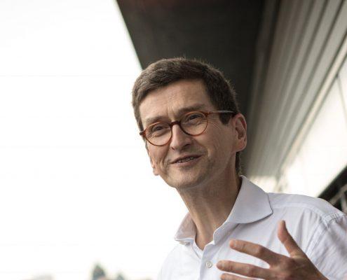 Dr. Gerhard Kebbel