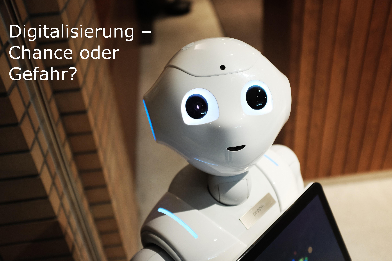 Roboter_ AnfrageMitText