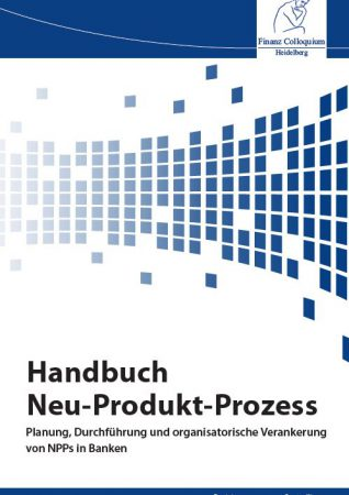 Handbuch NeuProduktProzess
