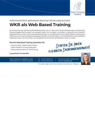 WKR WBT