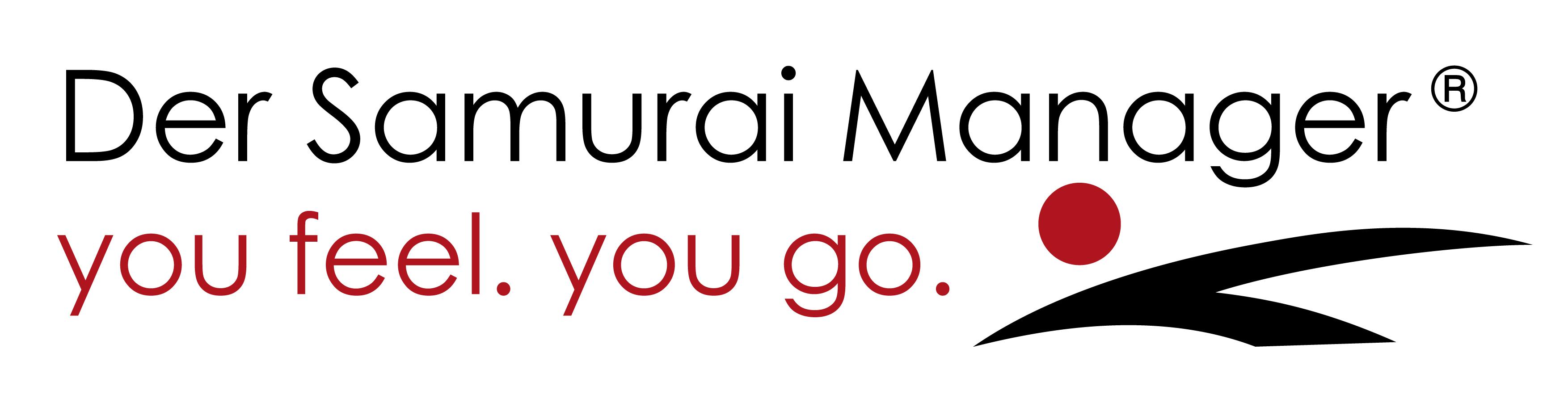 Der_Samurai_Manager_Logo