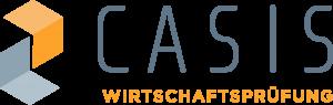 CASIS Logo Wirtschaftspruefung