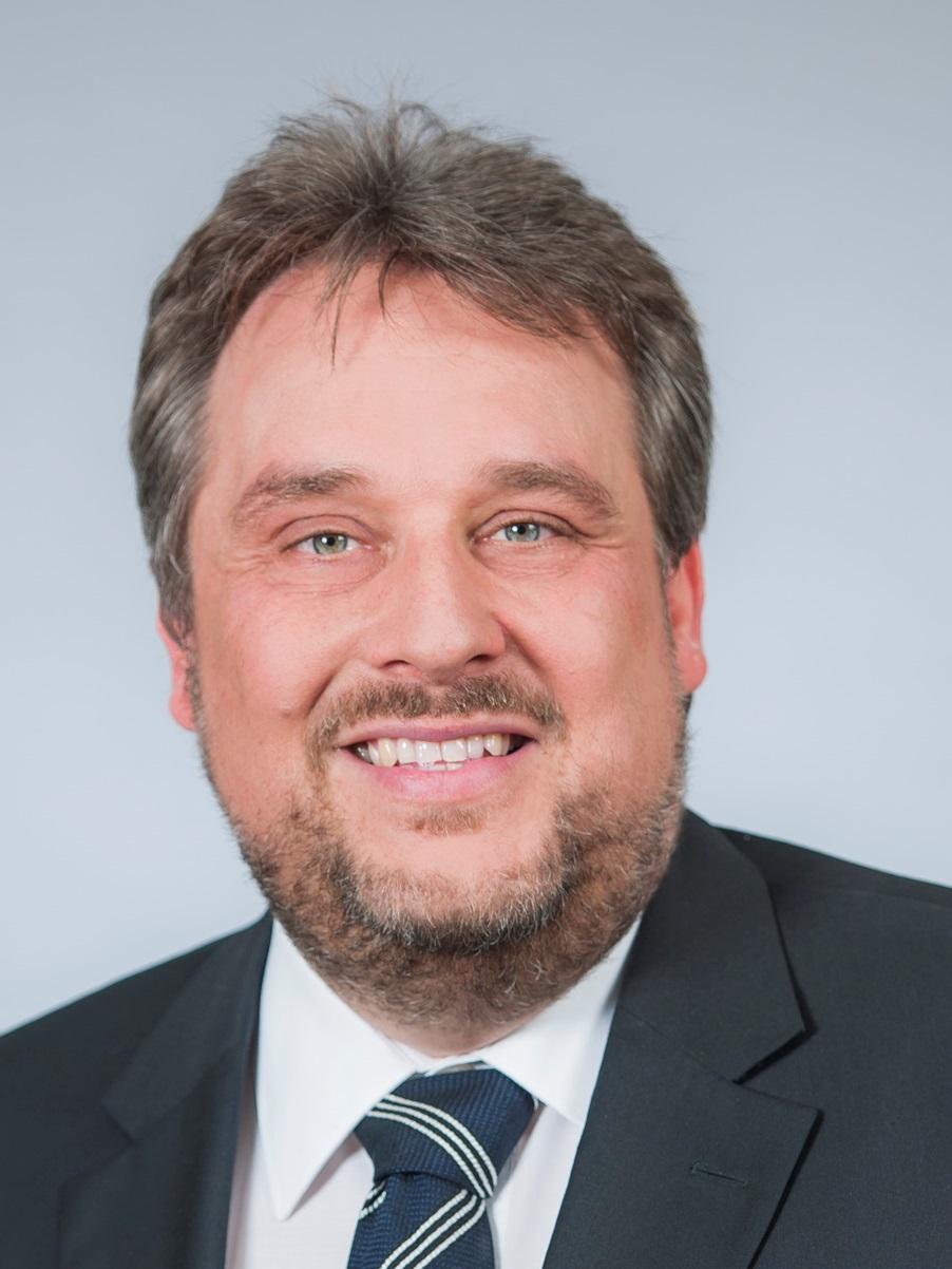 Marcus Michel