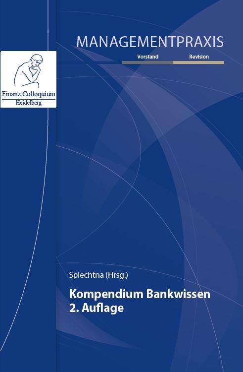 Kompendium Bankwissen 2 Auflage