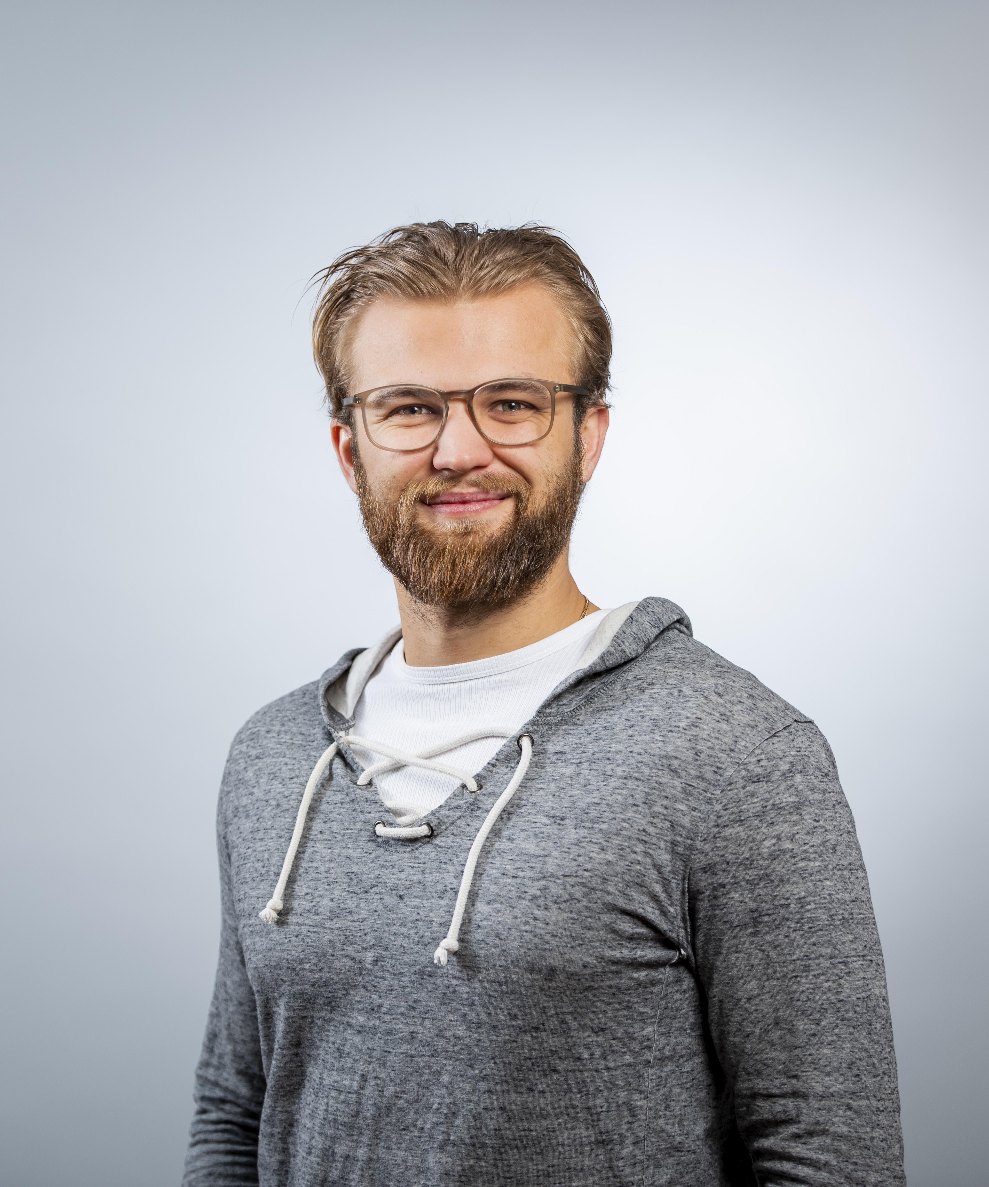 Sascha Sychov