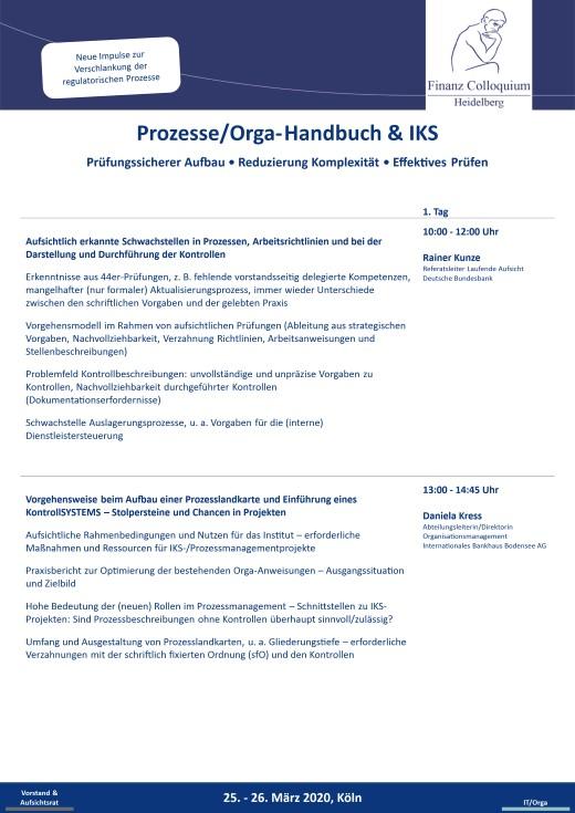ProzesseOrgaHandbuch IKS